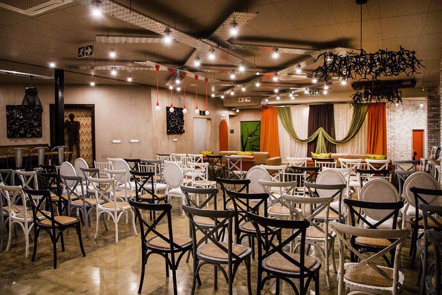 26 Degrees South Bush Boho Hotel