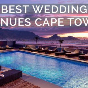 Best Wedding Venues in Cape Town | Pink Book Weddings