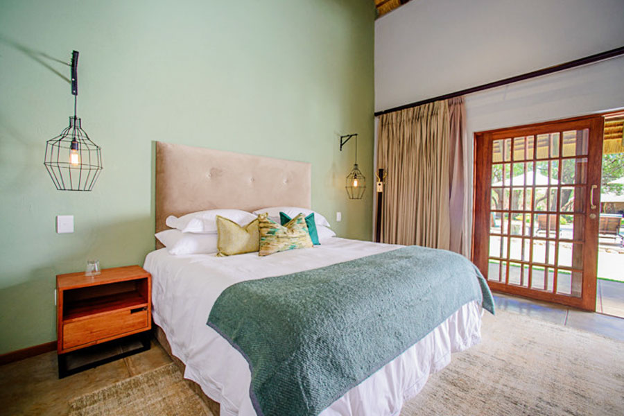 Kilima Private Game Reserve and Spa