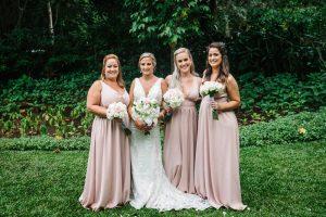Debbie Clelland Bespoke Bridal