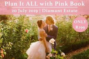 Pink Book Wedding Workshop