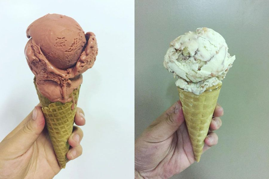 WhiskAway Ice Cream and Sorbet