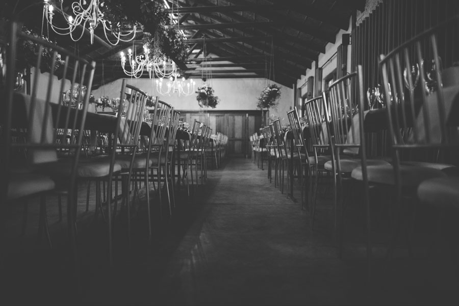 Dwarsberg Venue
