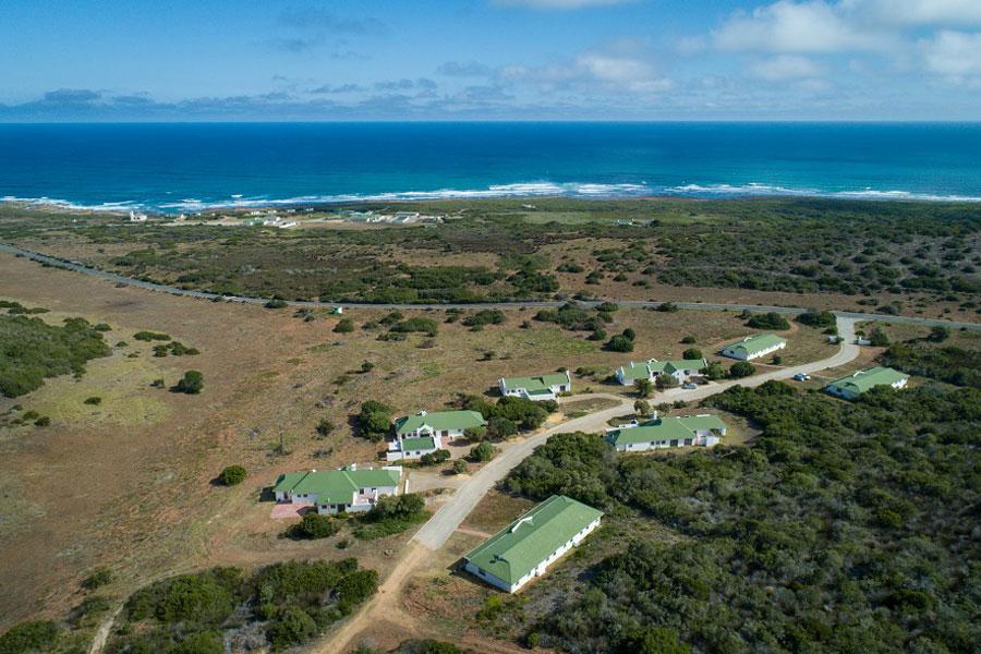 Gourikwa Private Reserve
