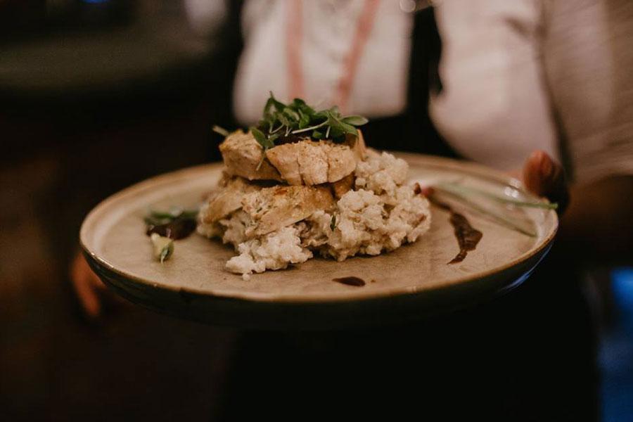 Niel van Zyl Concept Food Catering