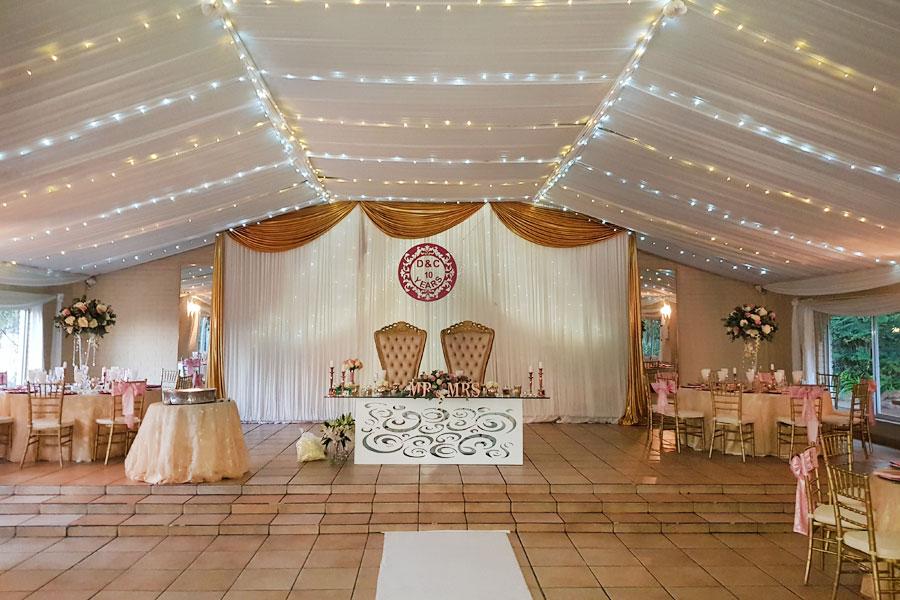 Everwood Country Weddings