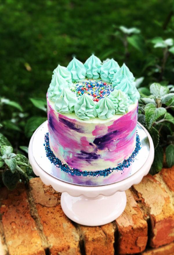 Inke Cake Design