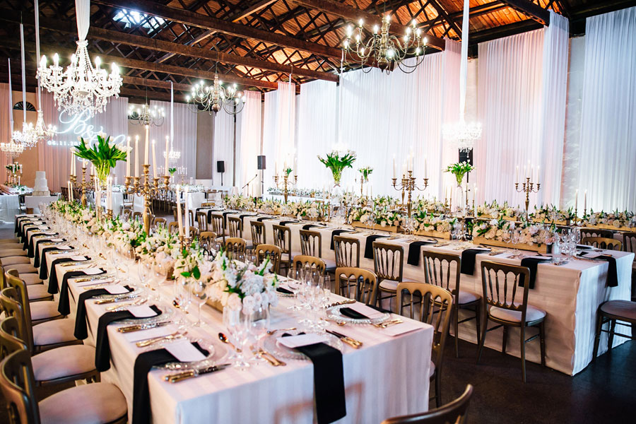 Just Jack Wedding and Event Coordination