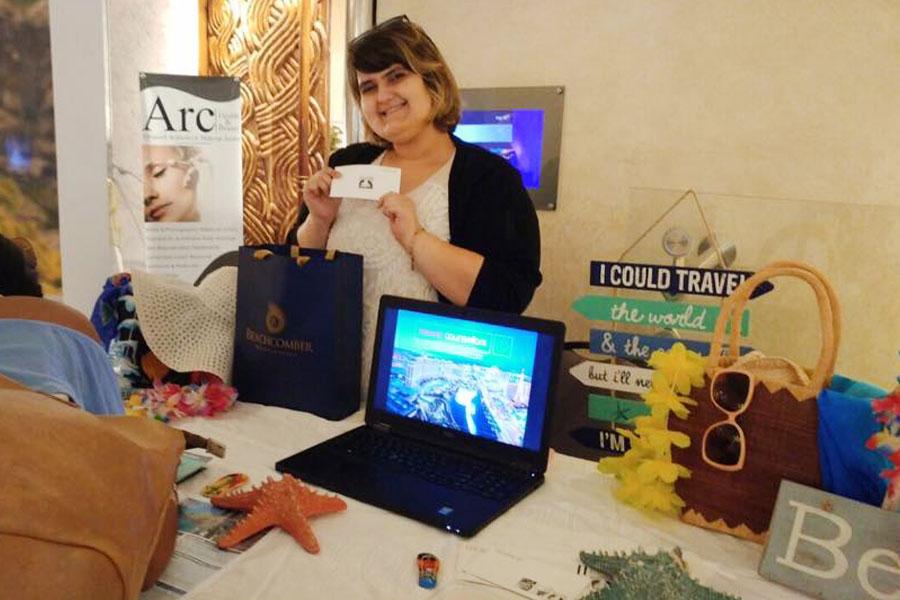 SA Bridal Fairs Exclusive Bridal Fair at NH Lord Charles Hotel