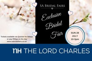 SA Bridal Fairs Exclusive Bridal Fair at NH Lord Charles Hotel
