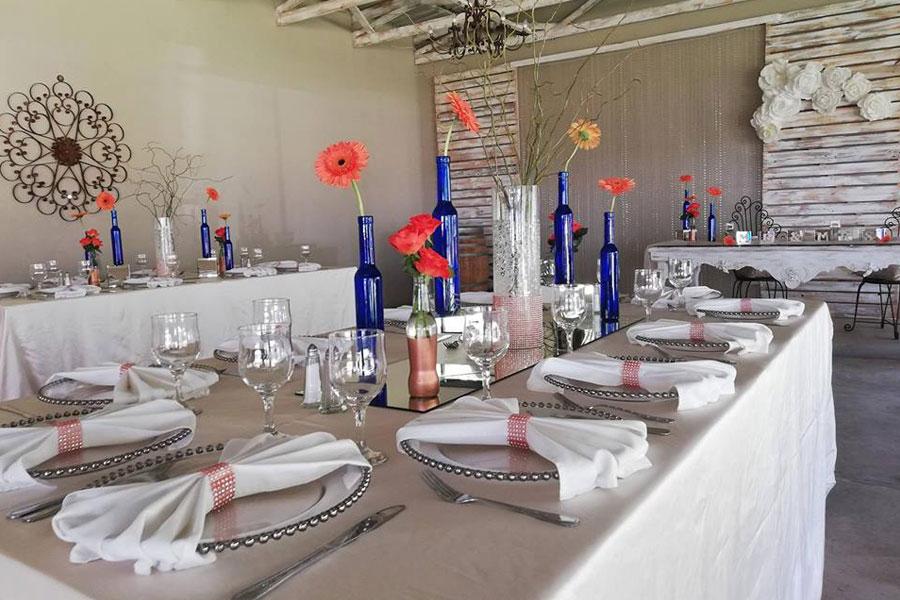 La B'Elle Vita Venue and Events