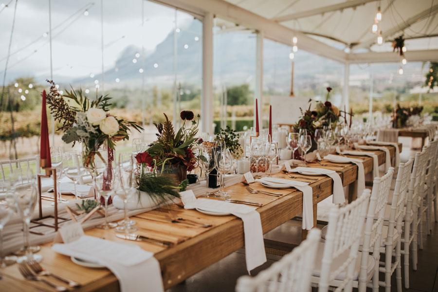 LeFox Weddings and Events