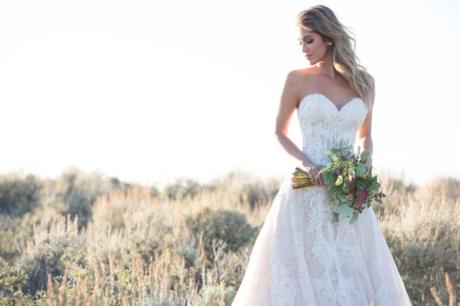 Lily Beau Bridal