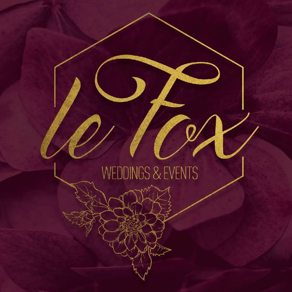 LeFox Weddings and Events