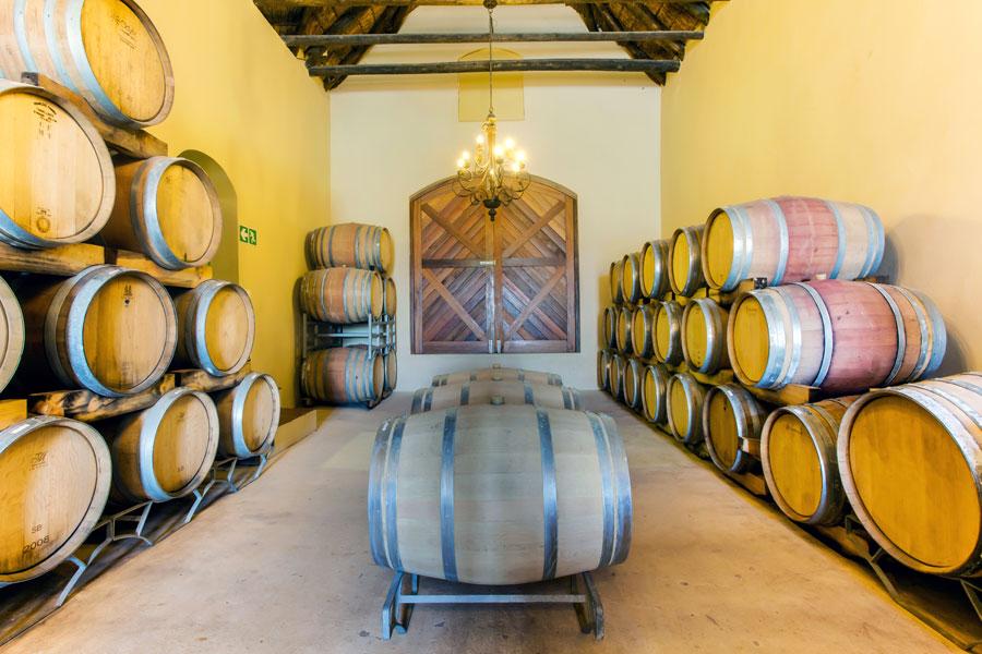 Lord's Wine Farm
