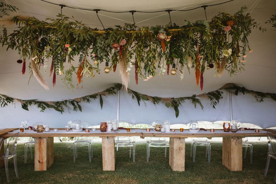 Feast Event Design