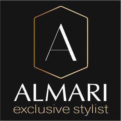 Hair & Makeup by Almari Exclusive Stylist