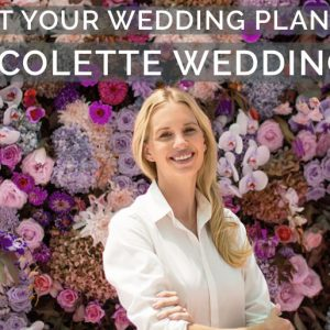 Meet Your Wedding Planner: Nicolette Weddings | Planner in Cape Town