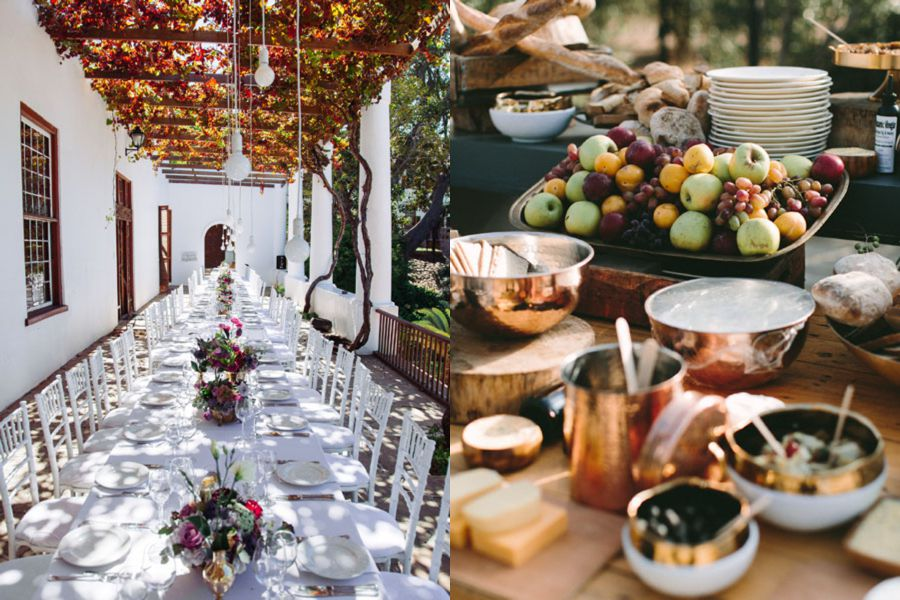 Oh So Pretty Wedding Planning