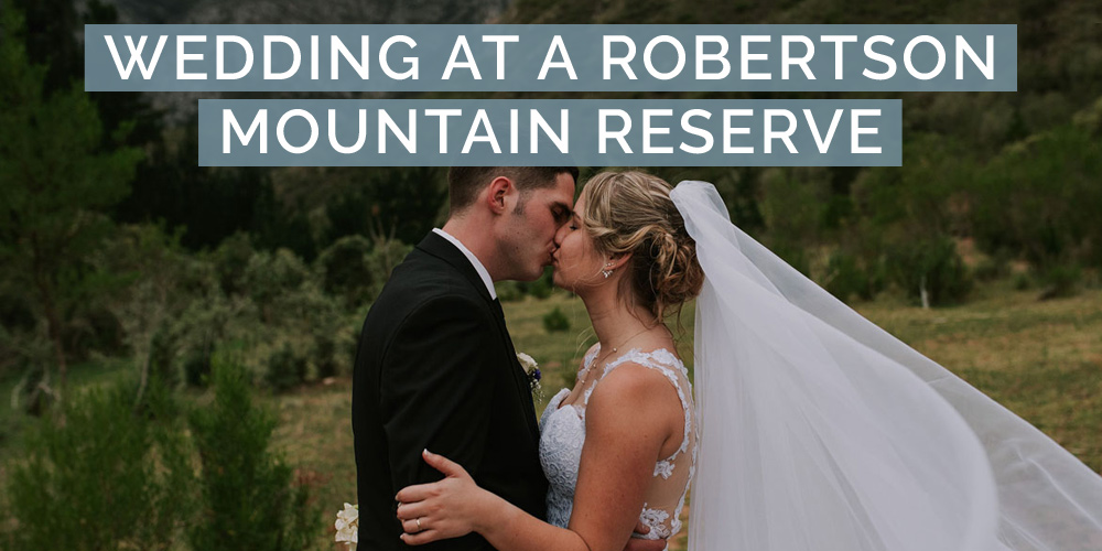 An Adorable Glamping Wedding in Robertson