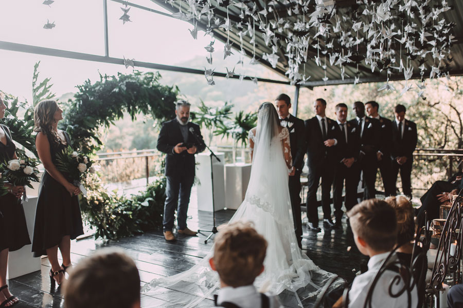 Ryan Hogarth Marriage Officers