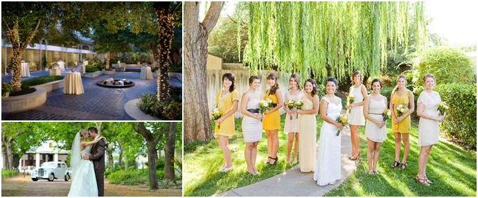 10 Things to Consider when choosing your Wedding Venue