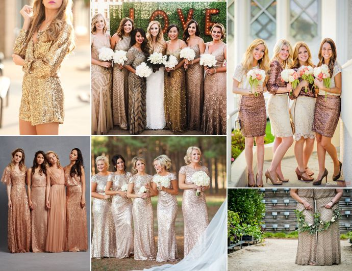 Bridesmaid Dresses in South Africa - How