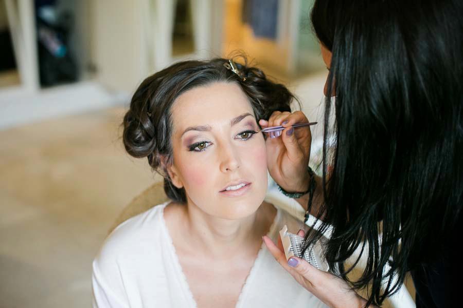 Mist Makeup Wedding Hair And Makeup