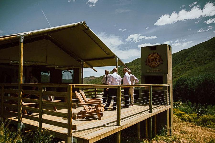 Pat Busch Mountain Reserve
