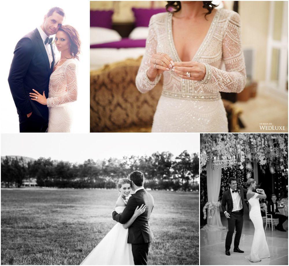 Pink Book Wedding Podcast Aleit Swanepoel Rolene Strauss Wedding Clare Wiese Wedding