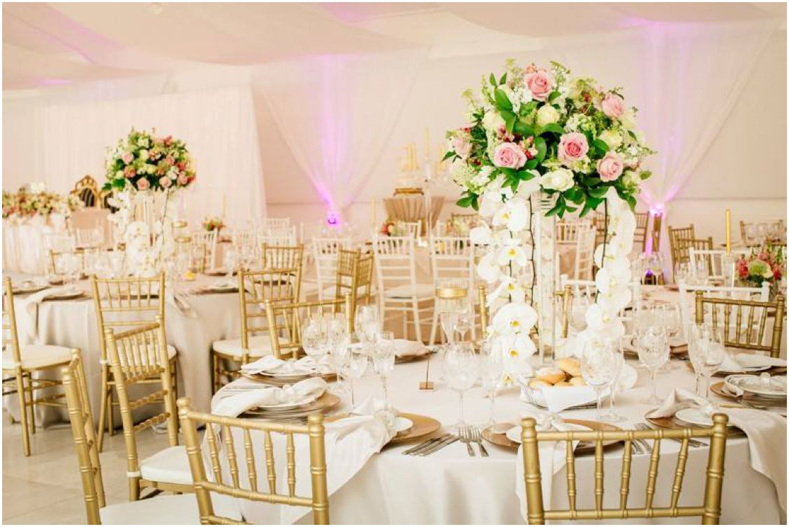 SA's Top Wedding Planners