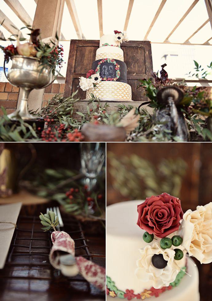 Urban Styled Shoot Pretoria Urban Wedding Photos