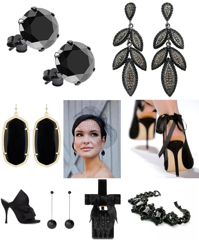 Wedding Accessories for the Unique Bride