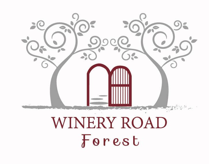 Winery Road Forest