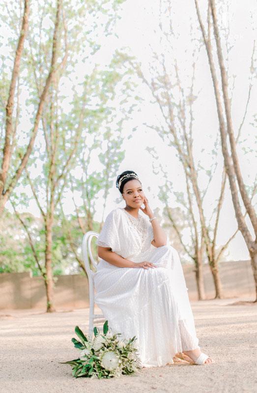 african grecian bride