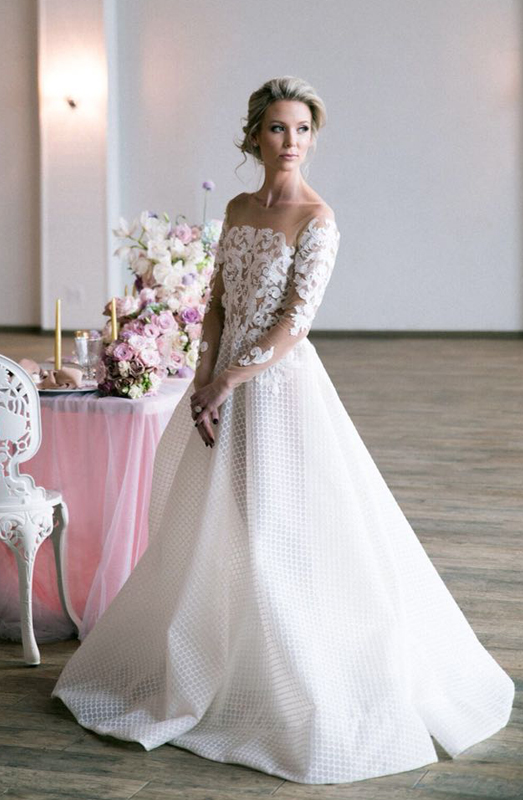 best wedding dresses elli-nicole