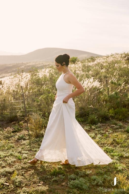 Elouise Rhoode Wedding Dresses