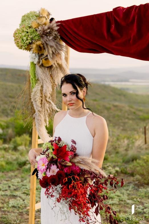 boho wedding ideas south africa
