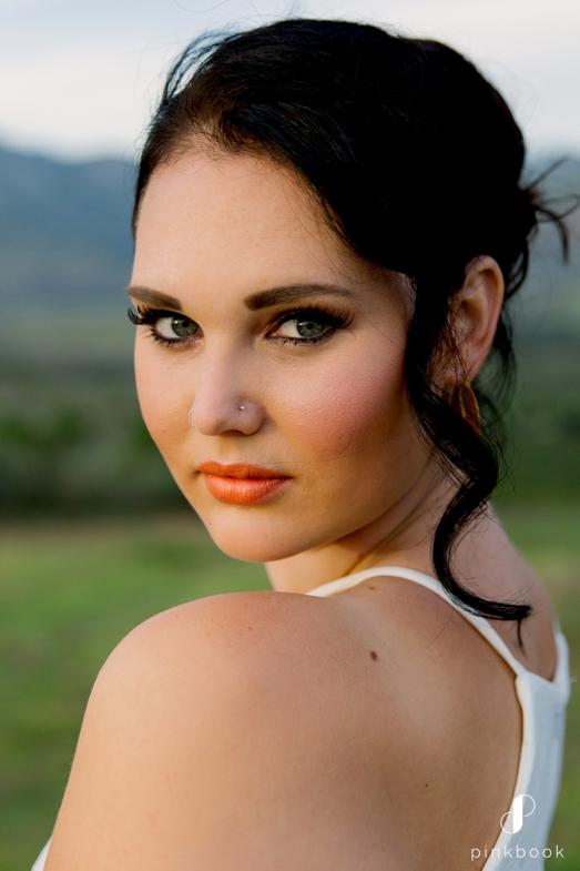 bride makeup inspiration