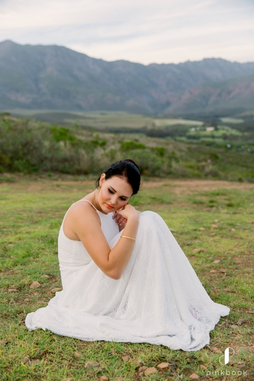 south african nature reserve weddings