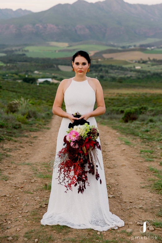 nature reserve weddings south africa