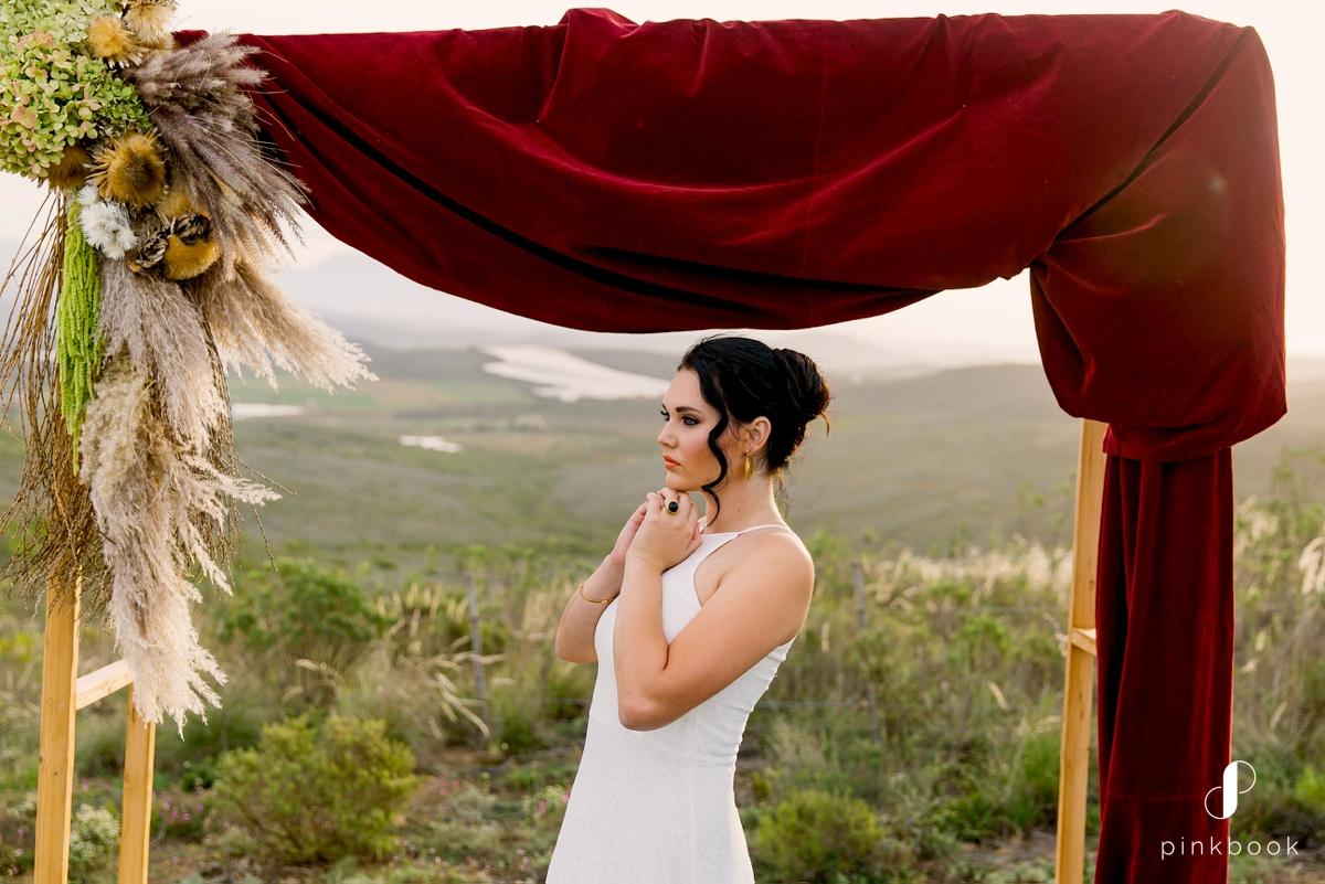 boho weddings south africa
