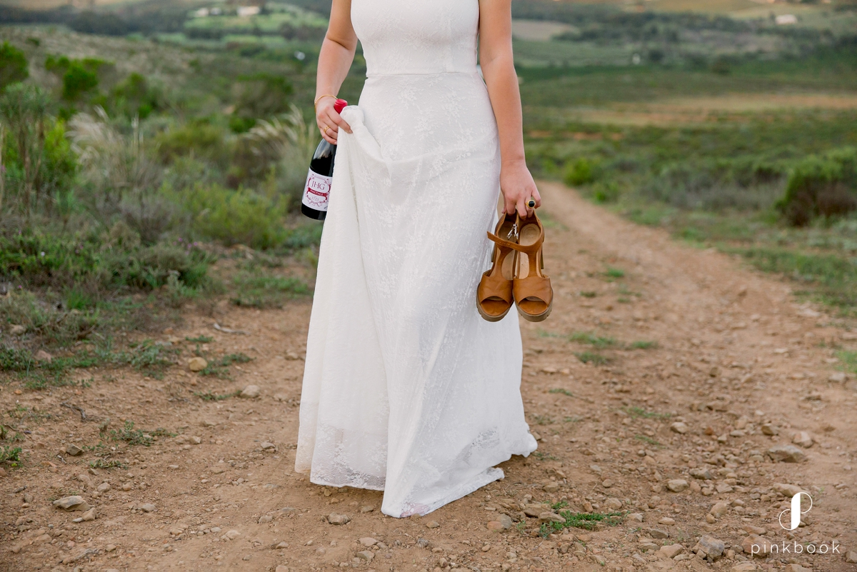 nature weddings south africa