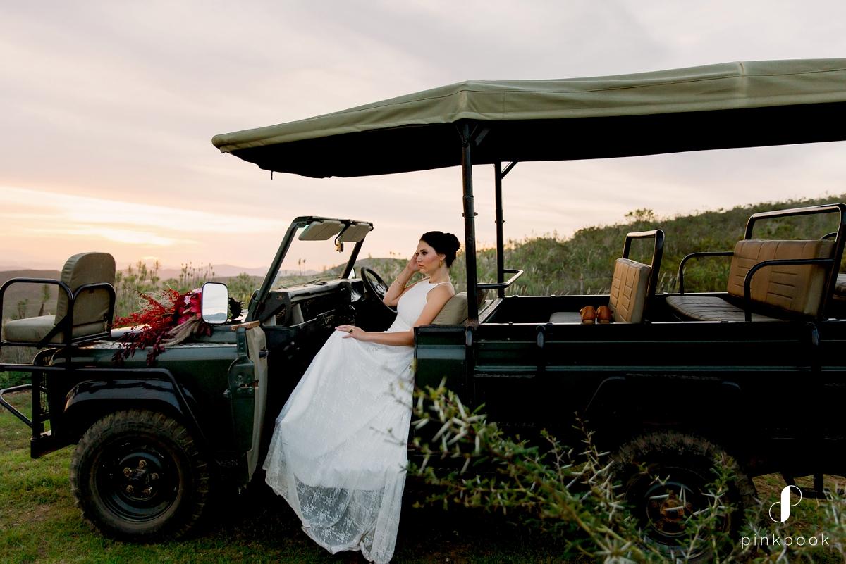 bushveld weddings