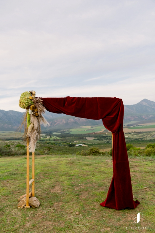 Wedding Arch inspiration south africa