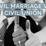 Civil Union vs Civil Marriage