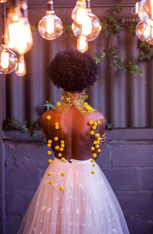 cool wedding accessory inspiration