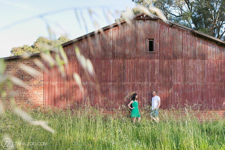 top engagement shoot locations