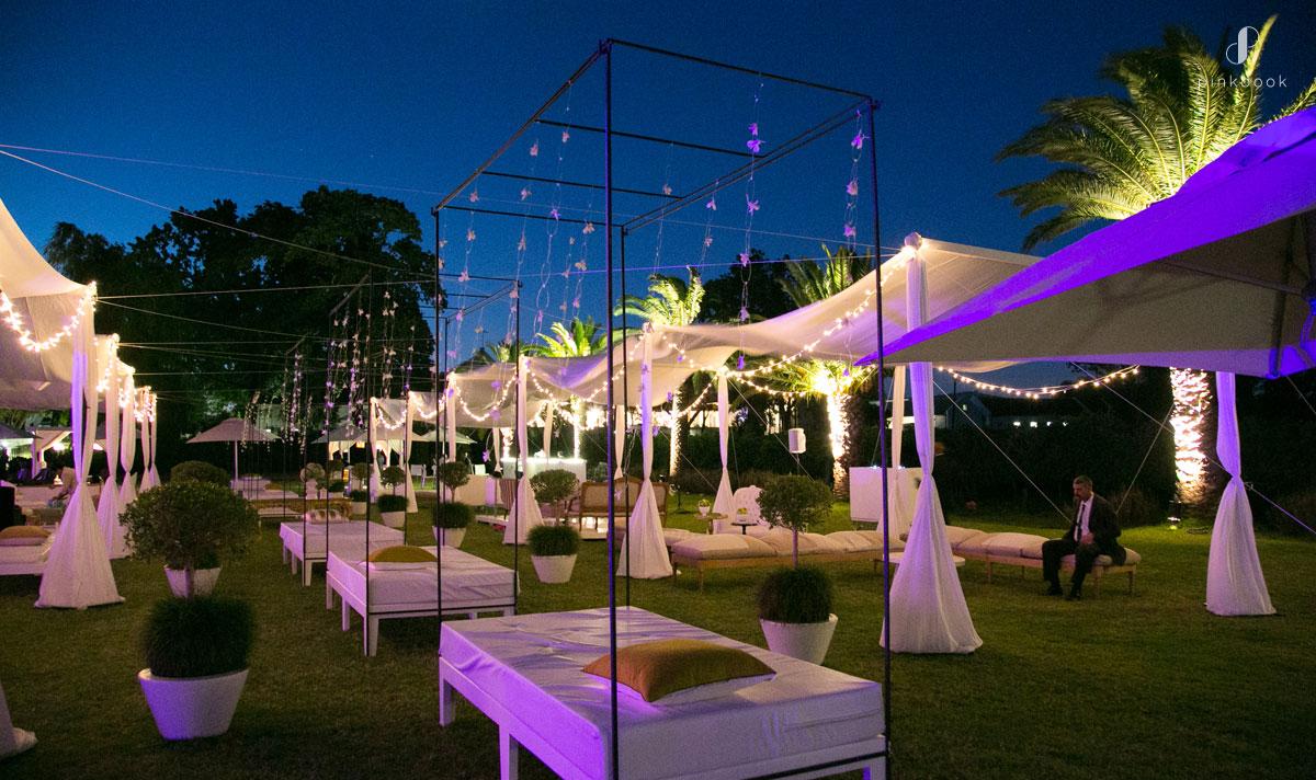 event decor wedding concepts