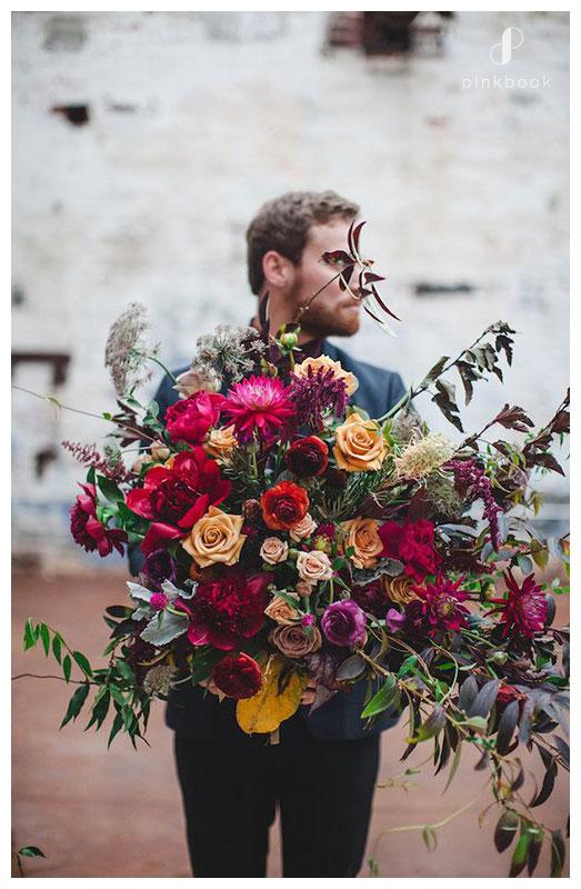 florals-trends-2018